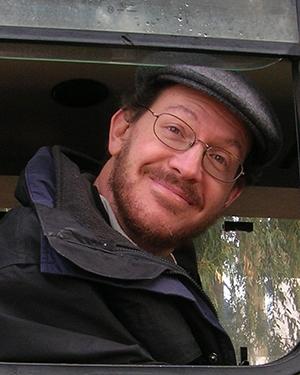 Professor Bill Kunin